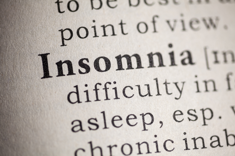 Study Shows Elevated Hypertension Risks Among Chronic Insomniacs