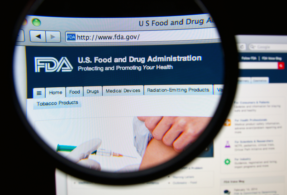 FDA Flags Stroke, Heart Attack, and Death Risk Associated With Approved Testosterone Products