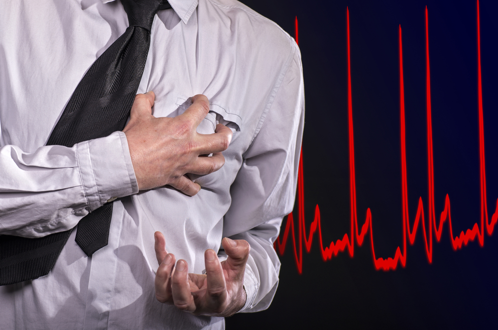 Higher Sense of Life Purpose Reduces Heart Problems