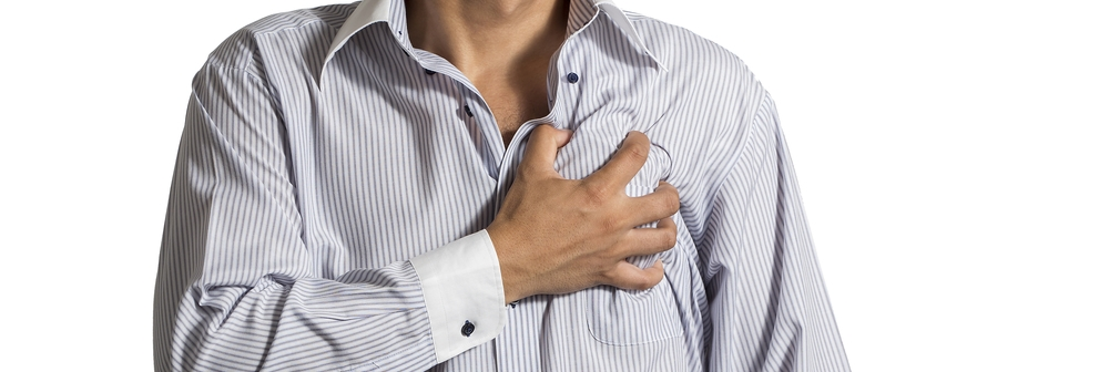 Heart Disease Risk In Men Connected To High Testosterone And Low Estrogen