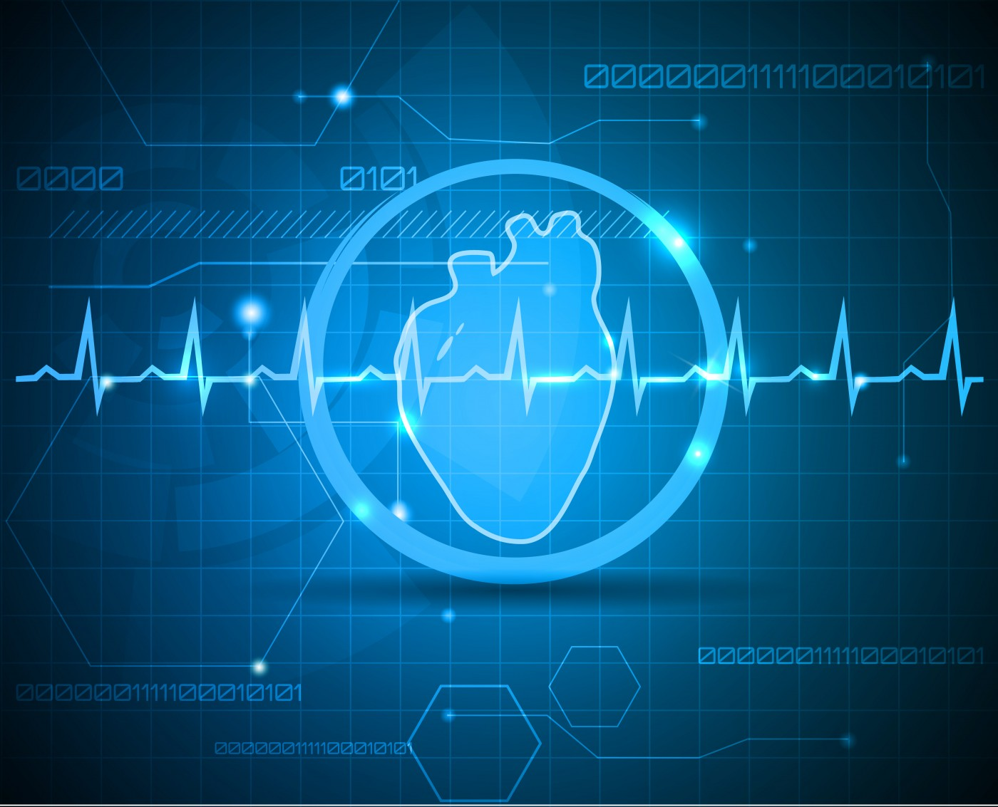 heart failure and electronic monitoring devices
